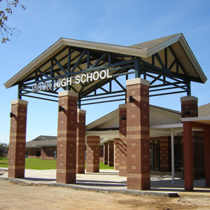 Vigor High School