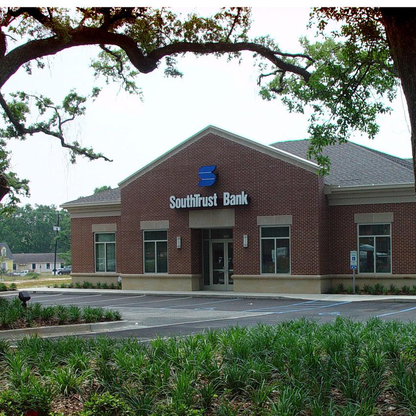 SouthTrust Bank